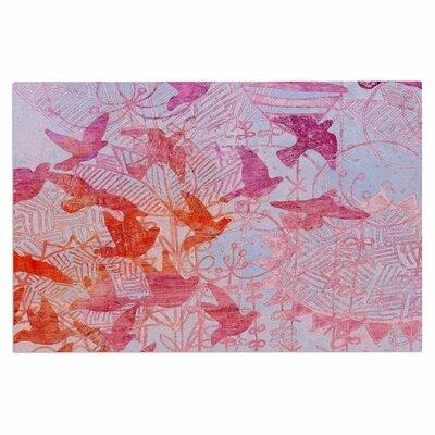 Birds Dream Doormat
