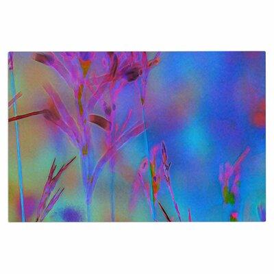 Painterly Foliage Series 2 Doormat