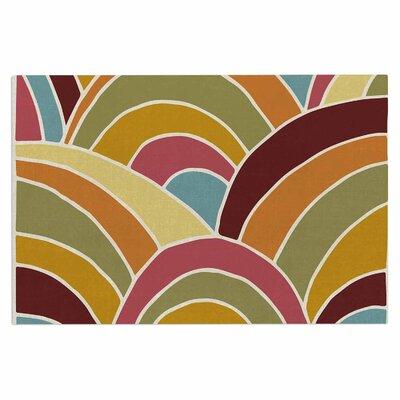 Arcs Doormat