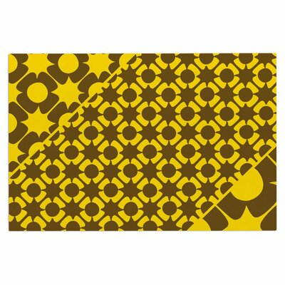 Pop Vector Decorative Doormat