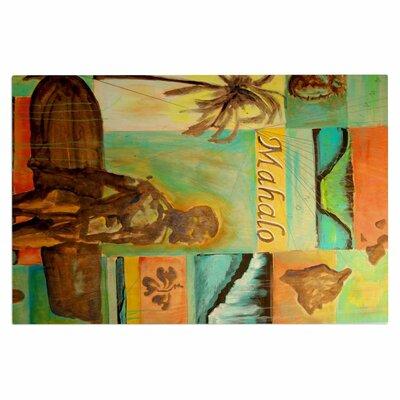 Origins Doormat