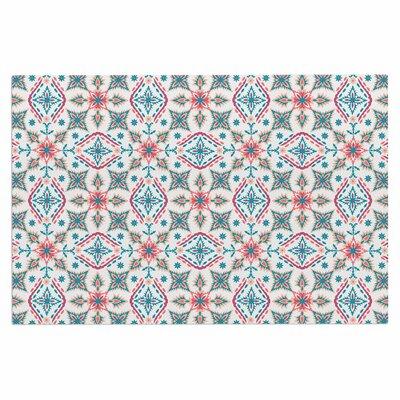 Moroccan Beauty Ethnic Arabesque Decorative Doormat