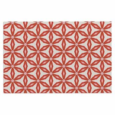 Stars in Circles Doormat