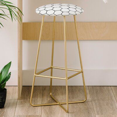Allyson Johnson 30 Bar Stool