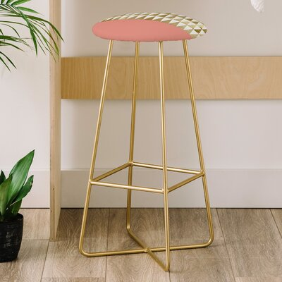 Georgiana Paraschiv 30 Bar Stool
