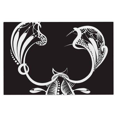Scorpio Time Doormat