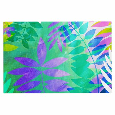 Jungle Doormat