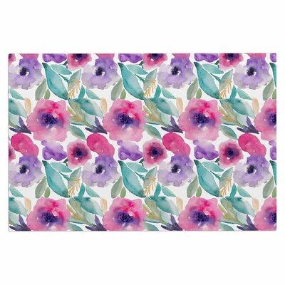 Floralia Doormat