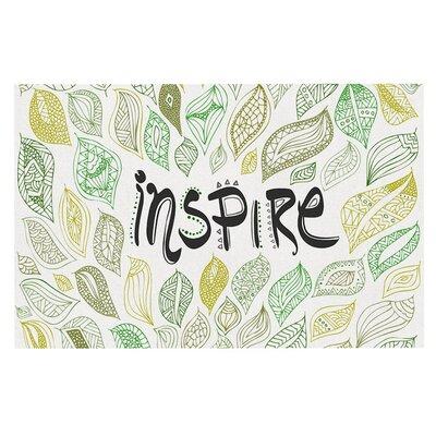 Inspire Nature Doormat