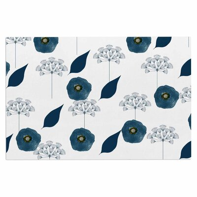 Blue Collection - Lili Doormat