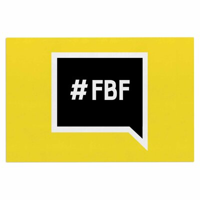 Flash Back Friday Doormat