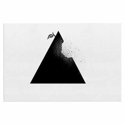 Apple Pyramid Doormat