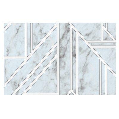 Marble Mosaic Doormat