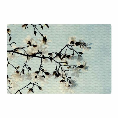 Chelsea Victoria Bloom Photography Nature Area Rug Rug Size: 4 x 6
