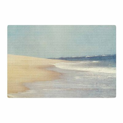 Chelsea Victoria the Cape Nature/Blue Area Rug Rug Size: 2 x 3
