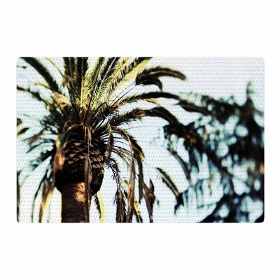 Chelsea Victoria Tropico Photography Nature Area Rug Rug Size: 2 x 3