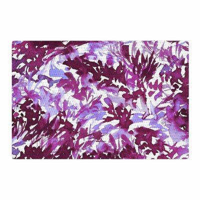 Ebi Emporium Purple Area Rug Rug Size: 4 x 6