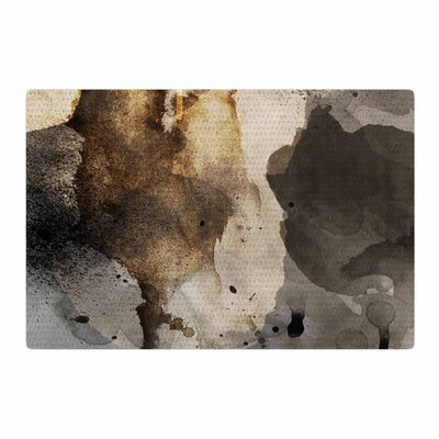 Li Zamperini Today Beige/Brown Area Rug Rug Size: 4 x 6