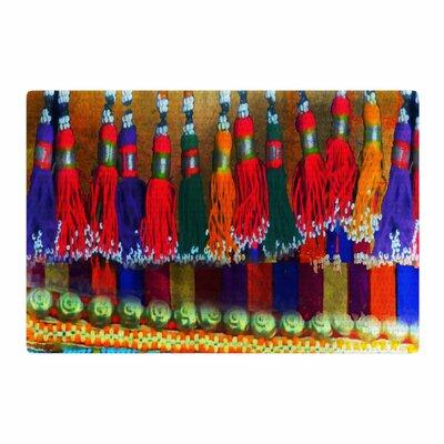 S Seema Z Boho Mania Ethnic Area Rug Rug Size: 4 x 6