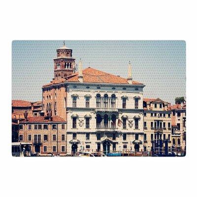 Sylvia Coomes Venice 6 Travel Coastal Area Rug Rug Size: 4 x 6