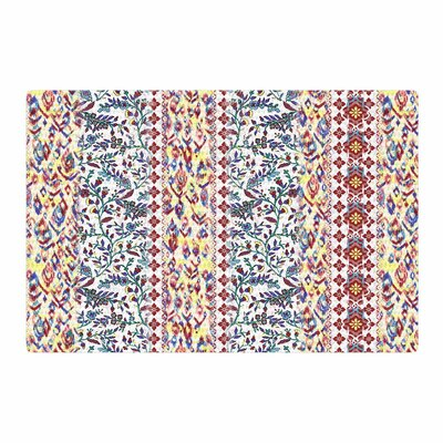 Victoria Krupp Arabesque Panel Abstract Area Rug Rug Size: 4 x 6