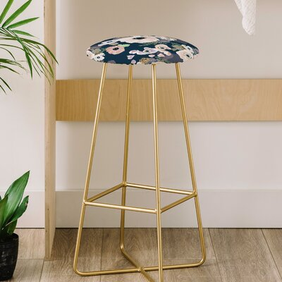 Khristian A Howell 30 Bar Stool