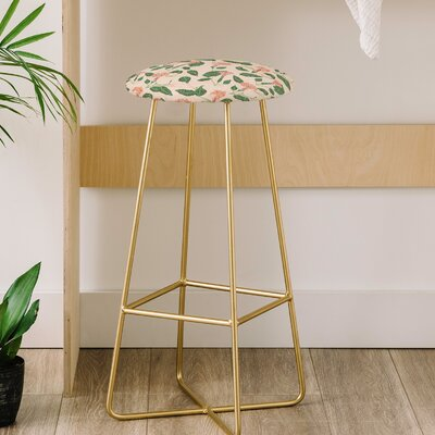 Holli 30 Bar Stool