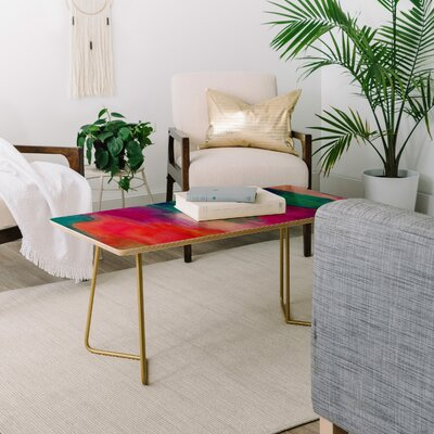 Jacqueline Maldonado Epiphany 2 Coffee Table