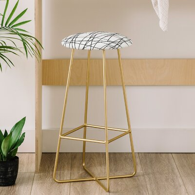 Gabriela Fuente 30 Bar Stool
