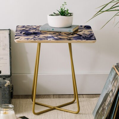 Jacqueline Maldonado Changes End Table