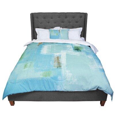 CarolLynn Tice Announced Comforter Size: King
