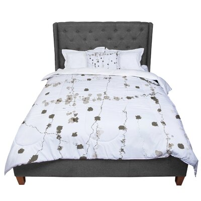 CarolLynn Tice Wonder Comforter Size: Queen