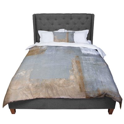 CarolLynn Tice Gifted II Comforter Size: King