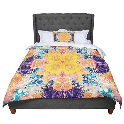 Danii Pollehn Unbenannt Comforter Size: King