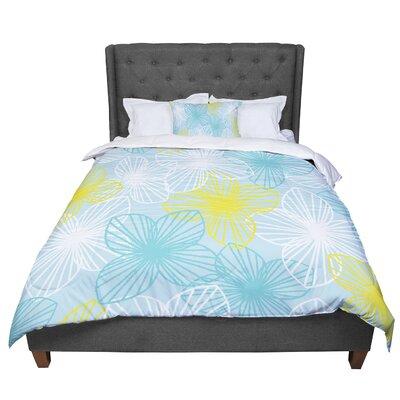Emine Ortega Sunshine Comforter Size: Queen