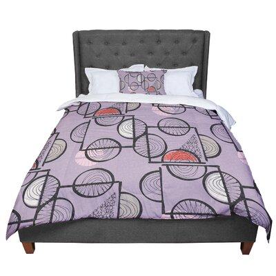Gill Eggleston Emmanuel Comforter Size: Queen