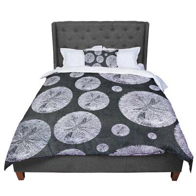 Iris Lehnhardt Pyrite Comforter Size: Twin