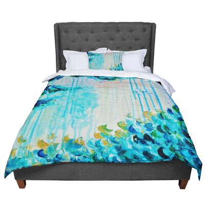 Ebi Emporium Poseidons Wrath Comforter Size: Queen