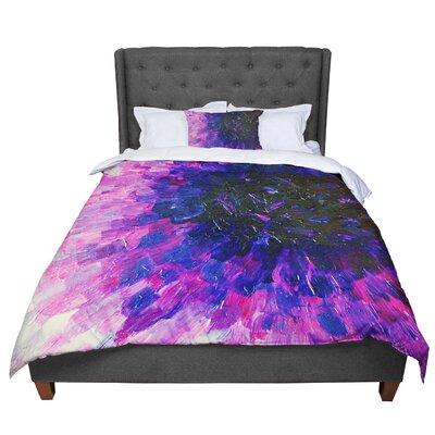 Ebi Emporium Limitless Comforter Size: King