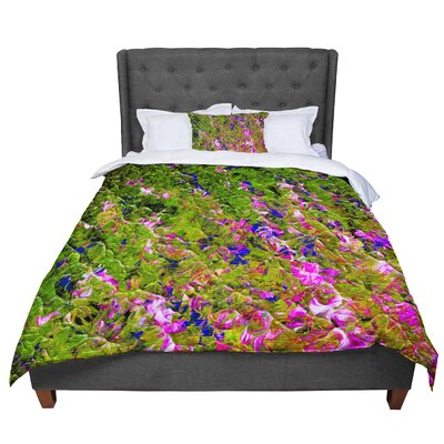 Ebi Emporium Beyond the Horizon Comforter Size: Queen