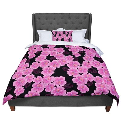 Julia Grifol  Comforter Size: Twin