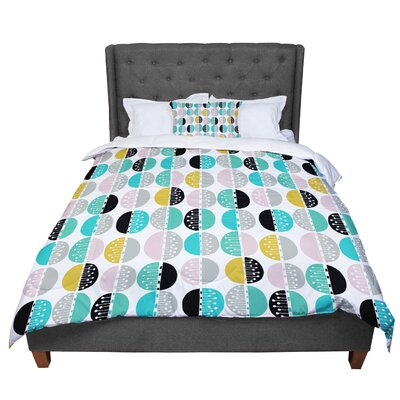 Jessica Wilde Carnival Comforter Size: Twin