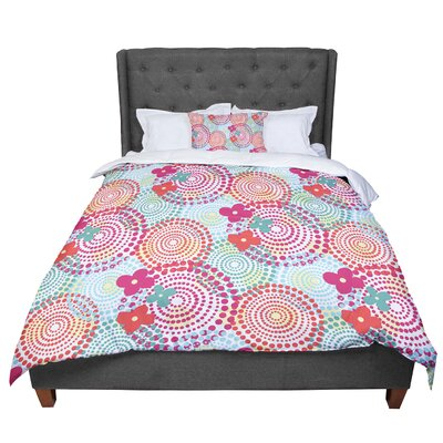 Louise Machado Balls Comforter Size: Queen