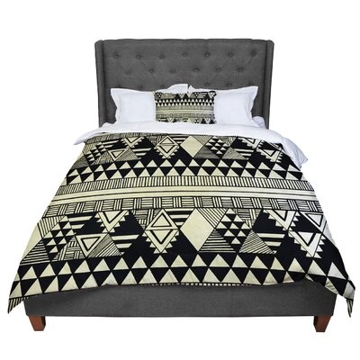 Louise Machado Ethnic Chic Comforter Size: Twin