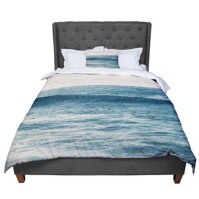 Myan Soffia Balance Comforter Size: King
