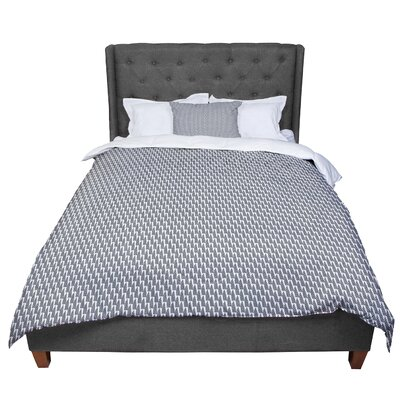 Petit Griffin Mountain Peak Comforter Size: Queen