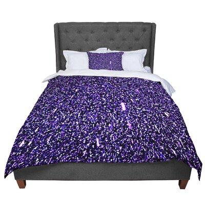Maynard Logan Dots Comforter Size: Queen