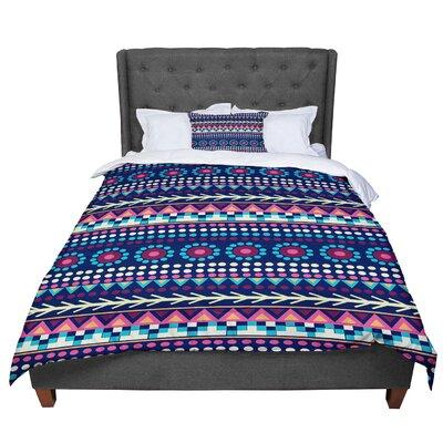 Nika Martinez Aiyana Comforter Size: Queen