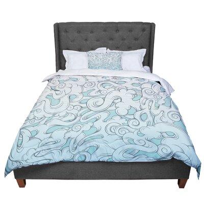 Mat Miller Entangled Souls Comforter Size: Queen