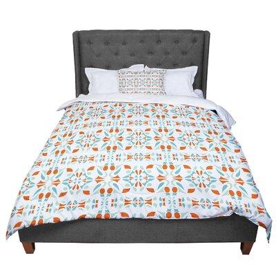 Miranda Mol Italian Kitchen Comforter Size: King